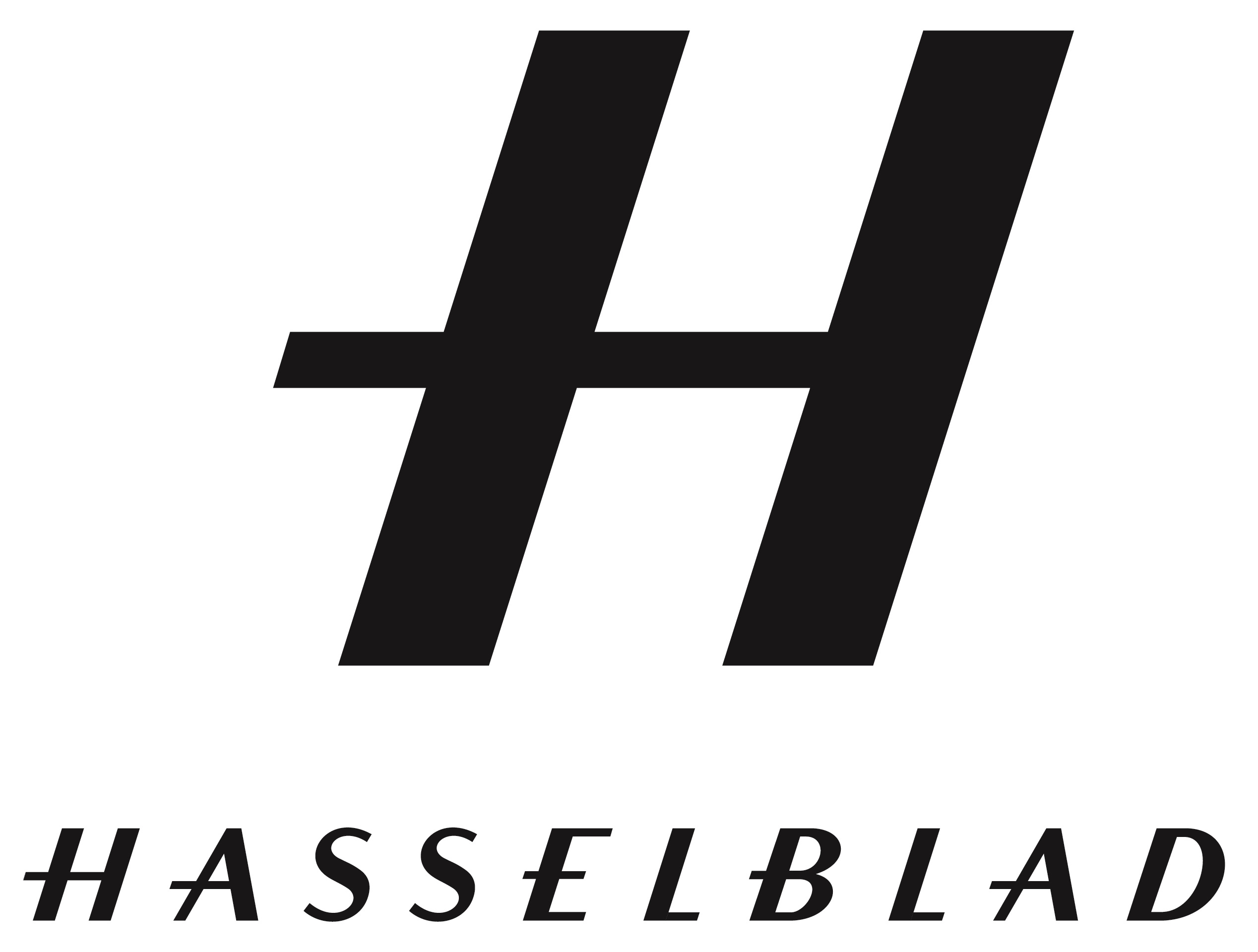 Hasselblad logo icon brand merk marque photography lenses medium format mirrorleses camera