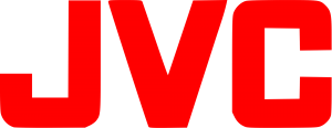 JVC logo icon brand merk marque Audio visual, computer-related electronics software media products