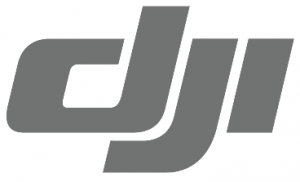 dji logo icon brand drones jibs gimbalss support tripods