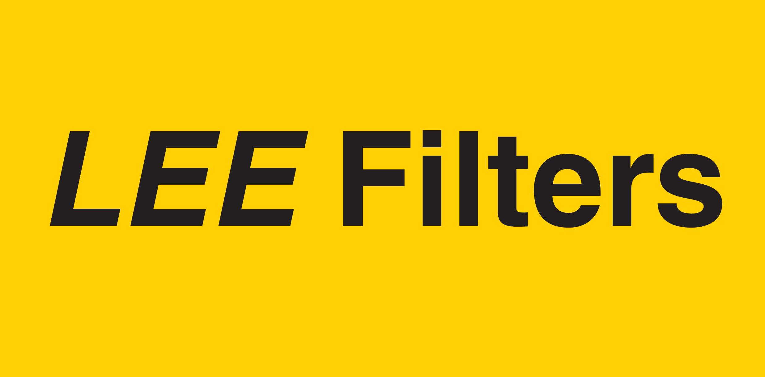 lee filters icon logo brand lighting camera architectural colour