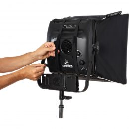 litepanels softbox astra
