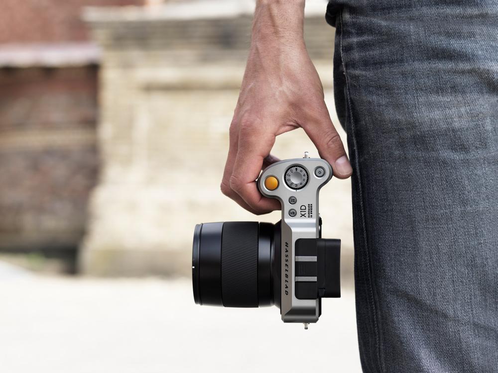 Hasselblad X1D Fpimagine