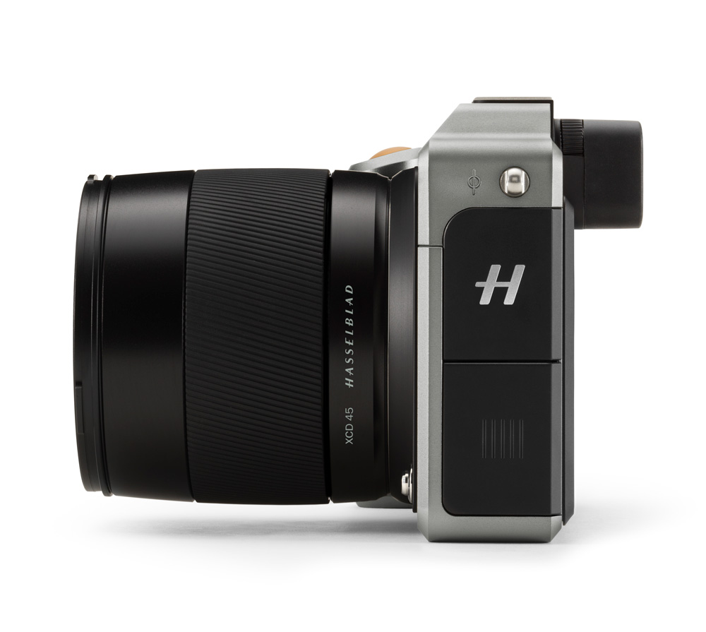 Hasselblad X1D side Fpimagine sales and rental
