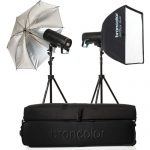 Broncolor Siros 800 S Expert Kit 2 RFS 2.1 strobe lighting monolights 31.683.XX BR S800SE KIT full