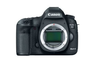 Camera body Canon EOS 5D Mark III Body CN 5DIII 5260B002