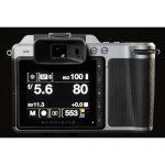 Hasselblad X1D-50c Spiegelloze mediumformaat Digital Camera (Body Only) H-3013901 HS X1D 50MP 43.8 x 32.9mm CMOS X system screen