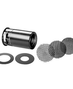 broncolor Snoot attachments with 3 honeycomb grids + 2 aperture masks for Picolite & Mobilite 33.204.00 BR SNOOT