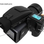 interaction display Hasselblad H6D-100c 50c Body Only – Mediumformaat DSLR camera met wifi H-3013742 HS H6D 100c 50c full hd