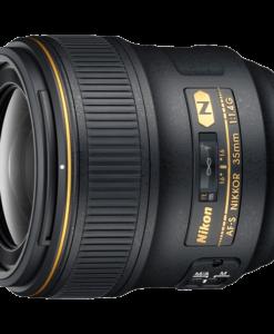 Nikon AF-S Nikkor 35mm f/1.4G