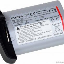 CANON BAT LP-E19 1DX II RENTAL