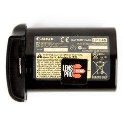 CANON BAT LP-E4 1DX RENTAL