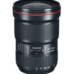 CANON EF 16-35mm f/2.8L III USM RENTAL