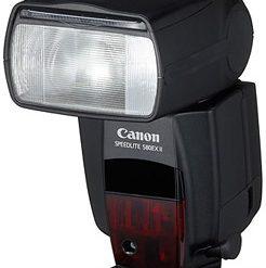 CANON 580EX Speedlight RENTAL
