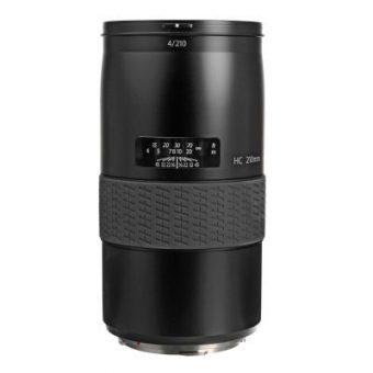 Hasselblad HC 210mm f/4 objectief