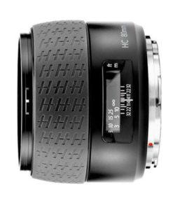 Hasselblad HC 80mm f/2,8 RENTAL