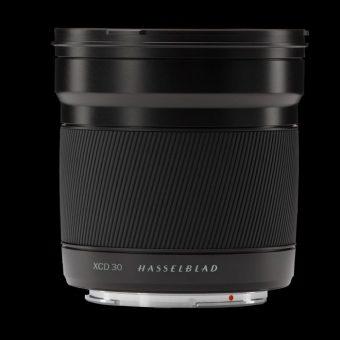 Hasselblad XCD 30mm f/3,5 objectief RENTAL