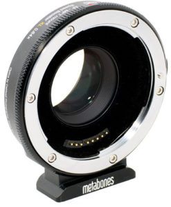 METABONE Adaptor Canon - MFT 4/3 RENTAL