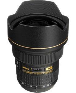 Nikon 14-24mm f 2.8G ED AF-S RENTAL