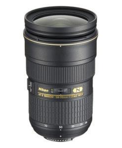 Nikon 24-70mm f 2.8