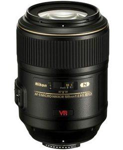 Nikon Micro 105mm VR f 2.8G ED AF-S RENTAL