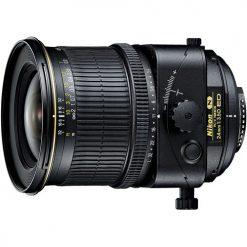 Nikon PC-E 24mm f 3.5 ED Tilt & Shif RENTAL
