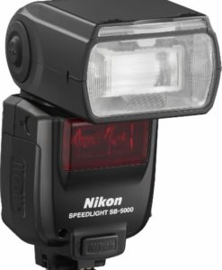 Nikon SB 5000 Speedlight rf RENTAL