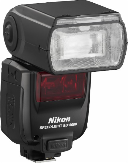 nikon-sb-5000-speedlight-rf-rental