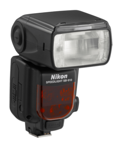 Nikon SB 910 Speedlight RENTAL
