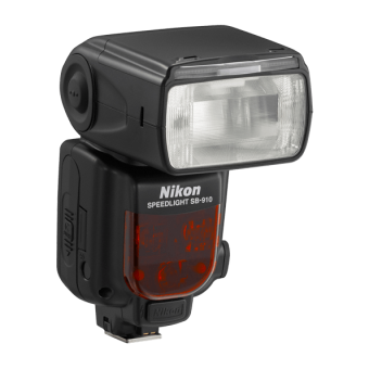 Nikon SB 910 Speedlight RENTAL
