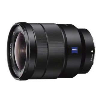 Sony 16-35mm FE 4G ZA OSS ZEISS RENTAL