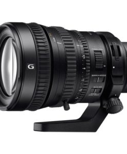 Sony 28-135 mm f 4 G OSS RENTAL