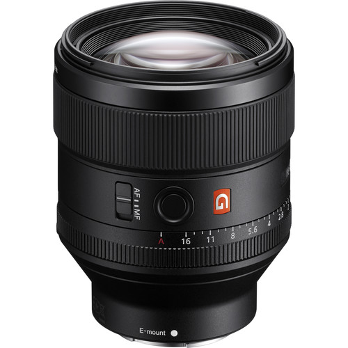 sony-85mm-f14-gm-rental
