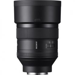 Sony 85mm f1,4 GM RENTAL