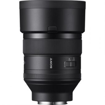 Sony 85mm f1,4 GM RENTAL