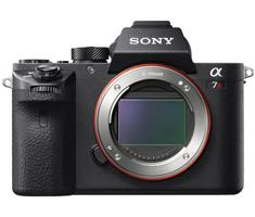 Sony A7RII body 4k RENTAL