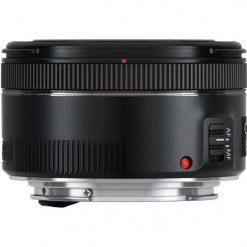 CANON EF 50mm f 1.8 L III STM RENTAL, huren, te huur, verhuur, location