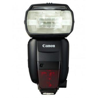 CANON 600EX RTS Speedlight RENTAL