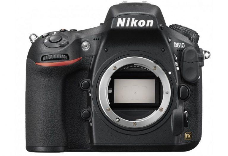Nikon D810 body RENTAL