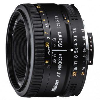 nikon-nikkor-af-50mm-f18-rental