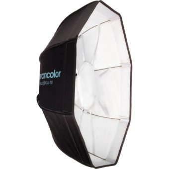 BRONCOLOR Beautybox 65 Softbox RENTAL