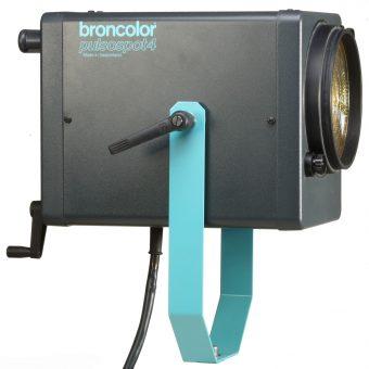 BRONCOLOR PULSO SPOT4 fresnel RENTAL