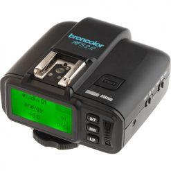 BRONCOLOR RFS 2.2 C Transceiver for Canon RENTAL