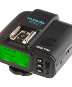 BRONCOLOR RFS 2.2 C Transceiver for Canon RENTAL