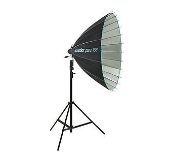 BRONCOLOR kit Para 133 P RENTAL