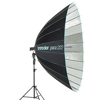 BRONCOLOR kit Para 222 FT kit RENTAL