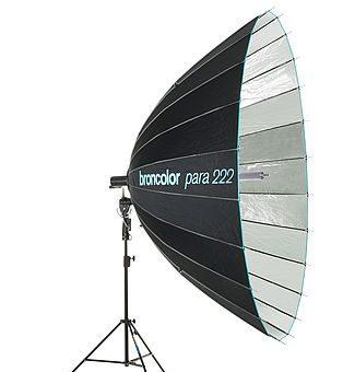 BRONCOLOR kit Para 222 FT kit RENTAL