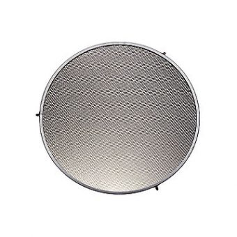 Broncolor 40° Grid for Softlight reflector P-soft and Beauty Dish RENTAL