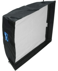 "CHIMERA softbox Video Pro SMALL 24 x 32"" 60x80 cm High temp RENTAL"