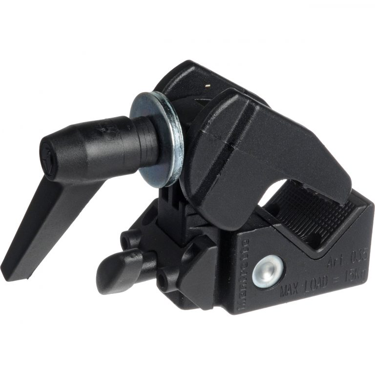 manfrotto-035-super-clamp-without-stud-rental