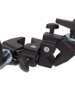 MANFROTTO 038 Double Super Clamp RENTAL